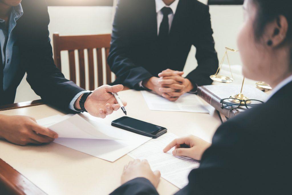 Obsługa prawna firm i przedsiębiorców