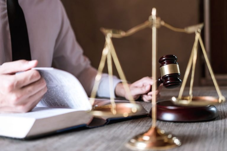 Porady prawne - prawo karne